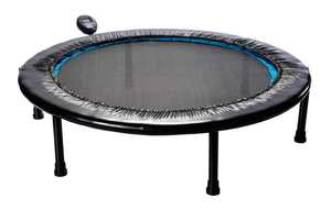 Stamina 36-Inch Trampoline Circuit Trainer with Monitor, 36 Inch Diameter