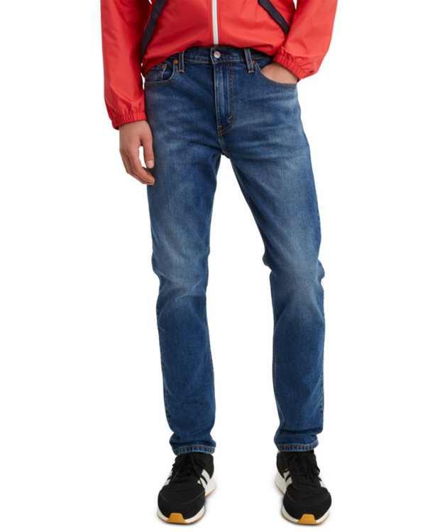 Men's 512 Slim Taper Fit Jeans