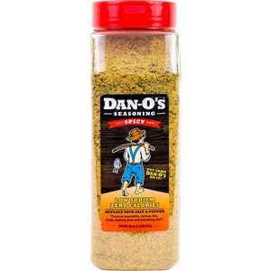 Dan-O's Spicy Seasoning, 20 oz