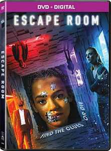Escape Room (DVD + Digital Copy)