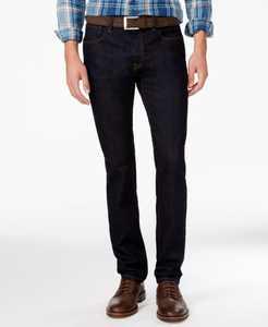 Tommy Hilfiger Men's Slim-Fit Stretch Jeans
