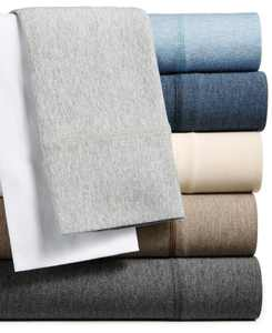 Modal Knit Sheet Collection
