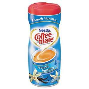 Coffee-Mate Coffee Creamer French Vanilla 15 oz