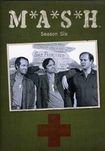 M*A*S*H: Season Six (DVD)