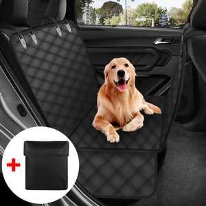 Dog Back Car Seat Cover Hammock