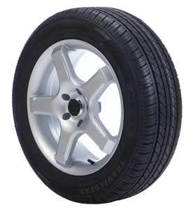 Travelstar UN99 All-Season Tire - 215/60R17 96H