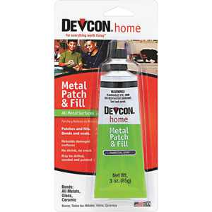 Devcon Metal Filler and Patch