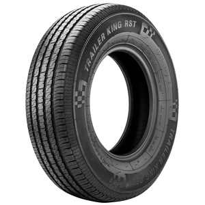 Trailer King RST ST185/80R13 89M 6-Ply Tire