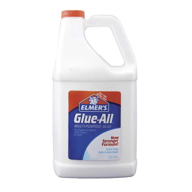 Elmer's Glue-All Multi-Purpose Glue, Gallon