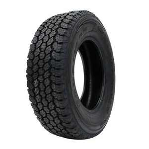 Goodyear Wrl Fortitude HT All-Season 275/65R18 116T Tire