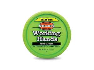 O'Keefe's Hand Cream Working Hands 6.8oz