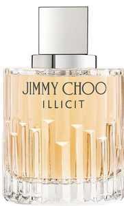 ($112 Value) Jimmy Choo ILLICIT Eau de Parfum, Perfume for Women, 3.3 oz