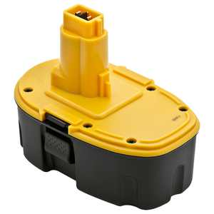 18v/1500mAh Replacement Battery For Dewalt DC970 Power Tools DC9096 / DW9096
