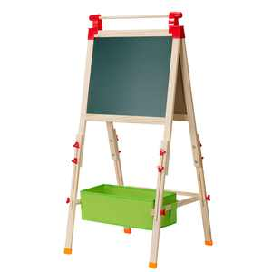 Zimtown 3 in 1 Double Sided Children Toddler Art Easel, for Kids Drawing Playing and Studying
