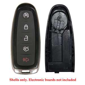 For Ford Escape 2013 2014 2015 2016 2017 2018 2019 Remote Smart Key Case Shell
