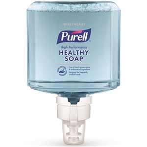GOJO 7785-02 ES8 Purell Healthcare Hand Soap | 2 per Case