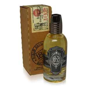 18.21 Man Made Sweet Tobacco Spirits Eau De Parfum Spray, Cologne for Men, 3.4 Oz.