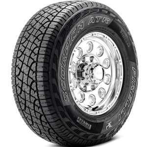 Pirelli Scorpion ATR Light Truck 275/55R20 111 S Tire