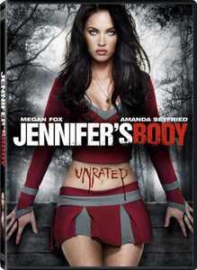 Jennifer's Body (DVD)