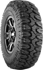Milestar Patagonia M/T All-Season 315/75R16 121Q Tire