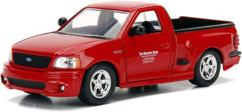 V.I.P. 1:24 Fast & Furious Brian's Ford F-150 Play Vehicle SVT Lightning Car Play Vehicle
