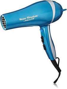 ($89.99 Value) Babyliss Pro Nano Titanium Mid-Size Titanium Hair Dryer