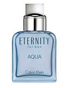 Aqua Eternity for Men Eau de Toilette Spray, 1.7 fl oz