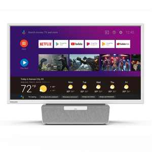 """Philips 24"""" Class Android Smart TV with Google Assistant (24PFL6704/F7)"""