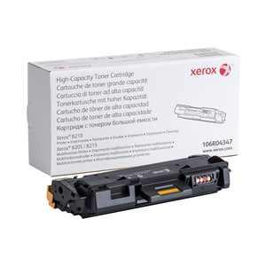 Xerox B210/B205/B215 High Capacity BLACK Toner Cartridge (3000 Pages), 095205891669