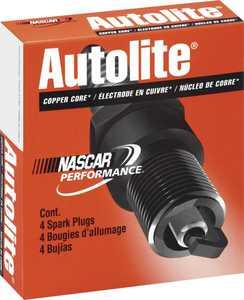 3924 Spark Plug Copper Core (4 Pack), Autolite By Autolite