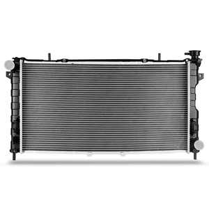 2311 Radiator For 2001-2004 Dodge Caravan Voyager Chrysler Town&Country 3.3 3.8L