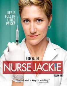 Nurse Jackie: Season One (Blu-ray)