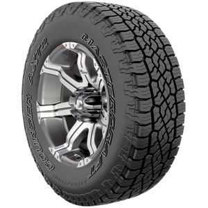 Mastercraft Courser AXT2 LT265/70R18 124S Tire