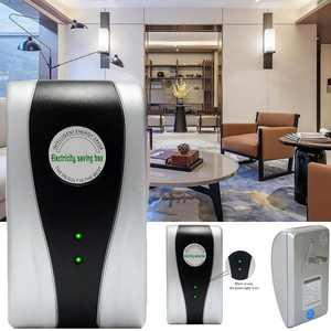 EcoWatt365 Power Energy Saver Electricity Saving Box Household Electric Smart US Plug