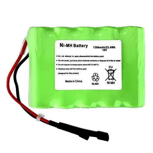 Replacement Battery for Shark XB780N SV780 SV760 SV780N Cordless Pet Vacuum