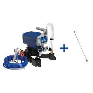 Graco Project Painter Plus Airless Paint Sprayer with 20 in. Extension