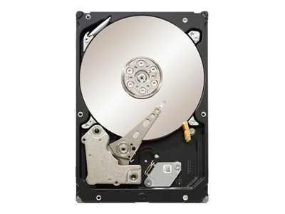 "Seagate Constellation ES ST1000NM0001 - Hard drive - 1 TB - internal - 3.5"" - SAS 6Gb/s - 7200 rpm"