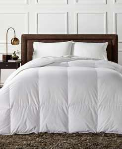 European White Down Heavyweight Comforters, Created for Macy's