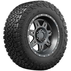 BFGoodrich All-Terrain T/A KO2 Tire LT265/60R20/E 121/118S