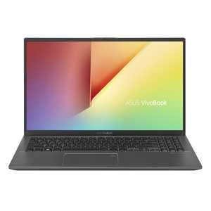 "ASUS VivoBook F512 15.6""FHD, AMD Ryzen 3 3250U, AMD Radeon Vega 3 Graphics, 4GB RAM, 128G SSD, Slate Gray, Windows 10 Home in S Mode, F512DA-WB31"