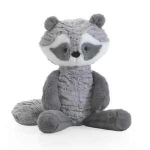 "Lambs & Ivy 11"" Little Woodland Raccoon Stuffed Animal"