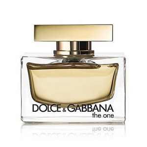 Dolce & Gabbana The One Eau de Parfum Perfume for Women, 1 Oz Mini & Travel Size