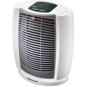 Honeywell HZ-7304U Energy Smart Cool Touch Heater, White