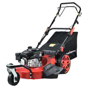 PowerSmart PSM2020 20 in. 3-in-1 170cc Gas Self Propelled Lawn Mower