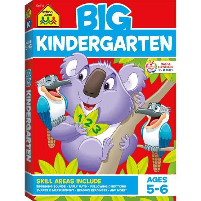 Big Kindergarten