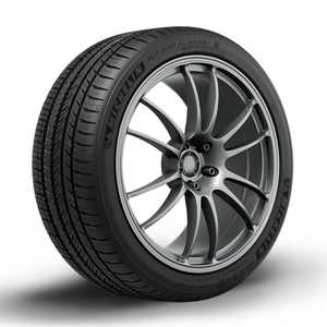 Michelin Pilot Sport All Season 4 All-Season 255/35ZR20/XL 97W Tire