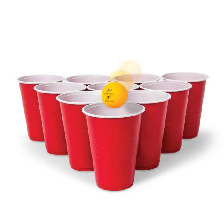 Majik Ka-Pong Multiplayer Party Game
