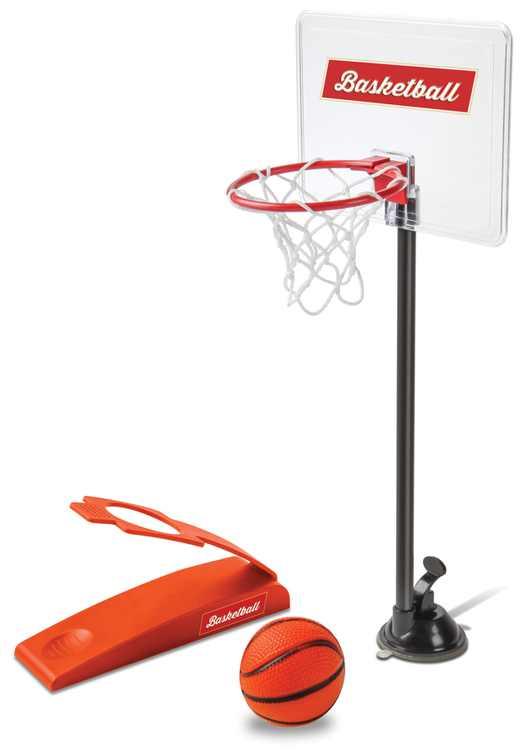 Mini Desktop Basketball Game Classic Basket Ball Shootout Office Toy
