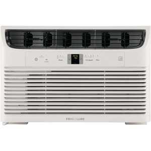 Frigidaire 8,000 BTU 115-Volt Window Air Conditioner, WIFI, Energy Star, FHWW083WBE