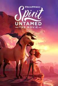Spirit Untamed (DVD)